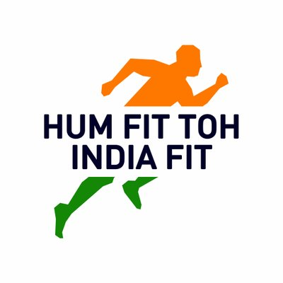 Notice: Inviting participant to join FIT INDIA MOVEMENT, Dated: 18-11-2019
